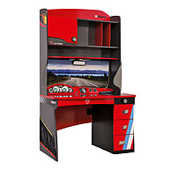 Cilek GTS Smart Desk with Hutch