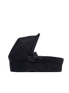 Mutsy Evo Black Bassinet