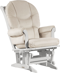 Dutailier D20-81C Platinum Sleigh Glider Multiposition and Recline
