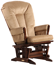 Dutailier D20-82B Platinum Two Post Glider Multiposition and Recline