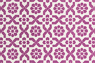 Loloi Rugs Piper Collection Plum Fairies