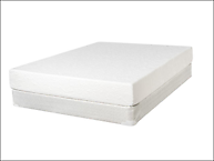 Glideaway Traditional Honor Memory Foam Mattress