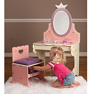 Princess Activity Desk Set