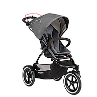 Phil & Teds Sport Buggy Graphite
