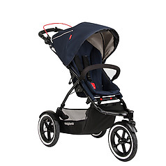 Phil & Teds Sport Buggy Midnight