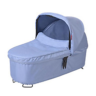 Phil & Teds Dash Snug Carrycot Blue Marl