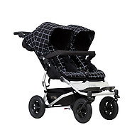 Mountain Buggy 2017 Duet Stroller Grid