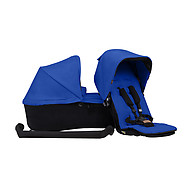 Mountain Buggy Family Pack for Duet Single Marine