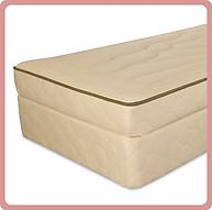 Organic Starlight Mattress Twin