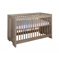 Kidsmill Lodge Convertible Crib