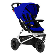 Mountain Buggy Swift Stroller Marine