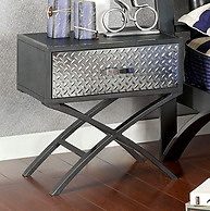 Furniture of America Metro Nightstand