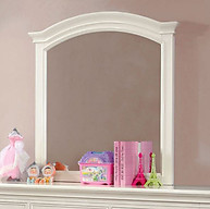 Furniture of America Mullan Mirror