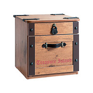 Cilek Pirate Nightstand