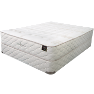 NaturaOrganics EcoRestore Mattress