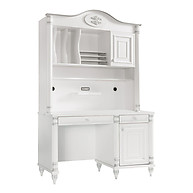 Cilek Romantic Collection Desk with Hutch