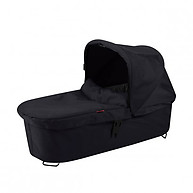 Phil & Teds Dash Snug Carrycot Black