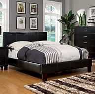 Furniture of America Winn Park Bed Espresso