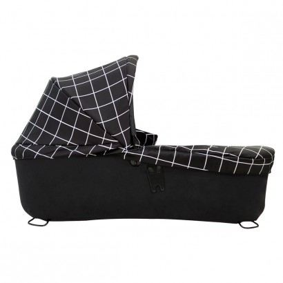 Mountain Buggy Carrycot Plus for Duet Grid