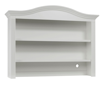 Carefreekidz Com Sorelle Furniture Providence Hutch White