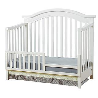 Carefreekidz Com Sorelle Furniture Toddler Rail 136